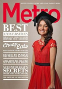 Metro - 1 year subscription - 6 issues