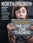 North & South - 1 year subscription - 12 issues