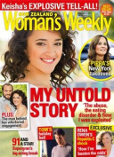 New Zealand Woman's Weekly - 1 year subscription - 52 issues