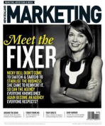 NZ Marketing - 1 year subscription - 3 issues