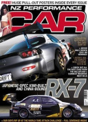 NZ Performance Car - 1 year subscription - 12 issues