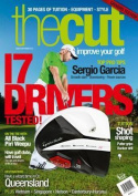The Cut, Golf And Leisure - 1 year subscription - 4 issues