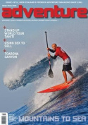 NZ Adventure - 1 year subscription - 9 issues
