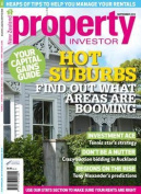 NZ Property Investor - 1 year subscription - 14 issues