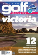 New Zealand Golf Leisure & Lifestyle - 1 year subscription - 12 issues