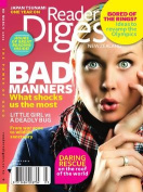 Reader's Digest (NZ) - 1 year subscription - 12 issues