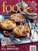 Food - 1 year subscription - 6 issues