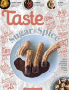 Taste - 1 year subscription - 6 issues