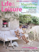 NZ Life & Leisure - 1 year subscription - 6 issues