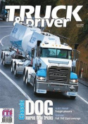 NZ Truck & Driver - 1 year subscription - 11 issues