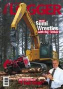NZ Logger - 1 year subscription - 11 issues