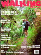 Walking New Zealand - 1 year subscription - 12 issues