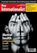 New Internationalist - 1 year subscription - 10 issues