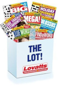 Lovatts THE LOT - 1 year subscription - 56 issues