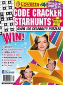 Code Crackers - 1 year subscription - 6 issues