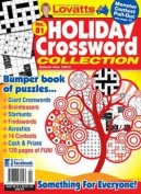 Lovatts Crossword & Puzzle Collection - 1 year subscription - 6 issues