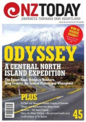 NZ Today - 1 year subscription - 6 issues