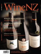 WineNZ - 1 year subscription - 4 issues