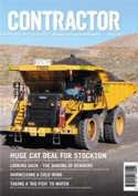 Contractor - 1 year subscription - 12 issues
