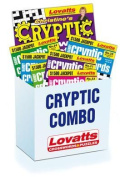 Lovatts Cryptic Bundle - 1 year subscription - 7 issues