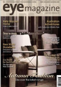 Eye - 1 year subscription - 4 issues