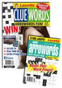 Lovatts Arrowords Bundle - 1 year subscription - 19 issues