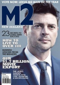 M2 - 1 year subscription - 12 issues