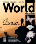 World - 1 year subscription - 4 issues