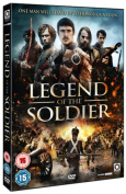 Legend of the Soldier [Region 2]