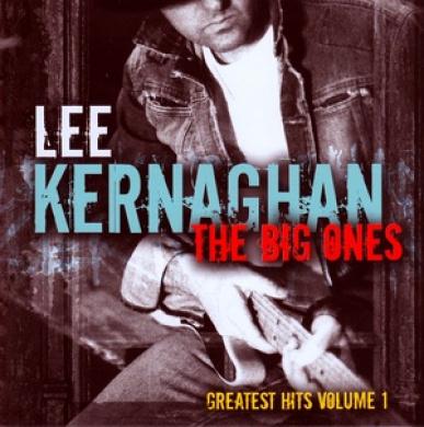 Lee Kernaghan: Big Ones - Greatest Hits Volume 1 (CD)