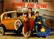 Abacusspiele - Bonnie & Clyde