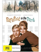 Barefoot In the Park [Region 4]