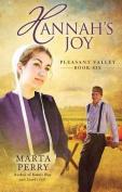 Hannah's Joy (Pleasant Valley