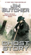 Ghost Story (Dresden Files
