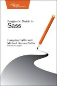 Pragmatic Guide to Sass