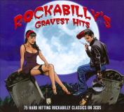 Rockabilly's Gravest Hits