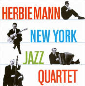 New York Jazz Quartet/Music for Suburban Living