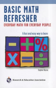 Basic Math Refresher, 2nd Ed.