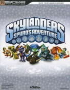 Skylanders Spyro's Adventure Official Strategy Guide