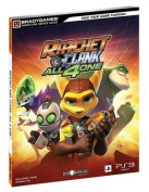 Ratchet & Clank All 4 One Signature Series Guide