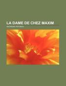La Dame de Chez Maxim [FRE]