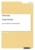 Design Thinking [GER]