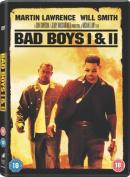 Bad Boys I & II [Region 2]