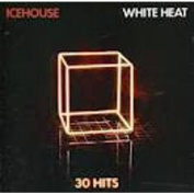 White Heat CD by Icehouse 2Disc