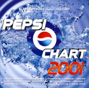 Pepsi Chart 2001