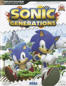 Sonic Generations Official Strategy Guide