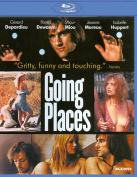 Going Places [Region 1]