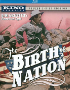 The Birth of a Nation, - Full Uncut Director's Version [Region 1]