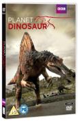 Planet Dinosaur [Region 2]