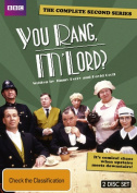 You Rang M'lord: Series 2 [Region 4]